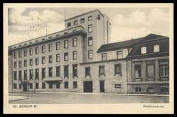 660420: III. Reich Propaganda, Bauten und Strassen, Reichskanzlei