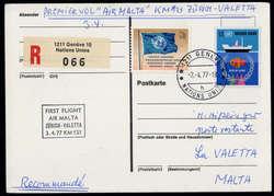 6580: 聯合國-日內瓦