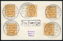 5625080: Schweden Reichswappen