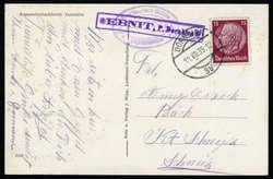 4747: Österreich Ostmark