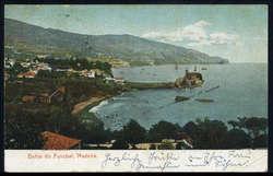 2760: Funchal