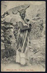 5310: Portugiesische Überseeprovinzen - Postkarten