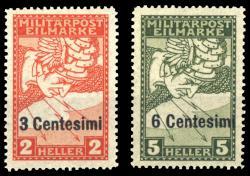 4800: Occupazione austriaca (friuli-veneto)