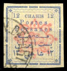 3330: Persien - Iran