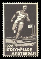 780000: Sport u. Spiel, Olympia, 1896-1932
