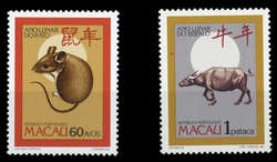 4215: Macau
