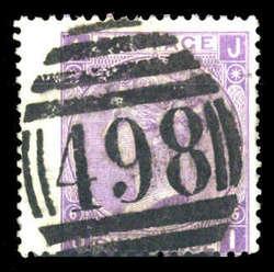 2865: Great Britain