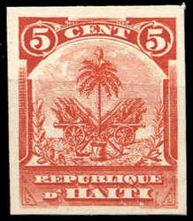 2955: Haiti