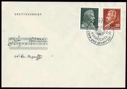 63. Badische Briefmarken - Los 8404