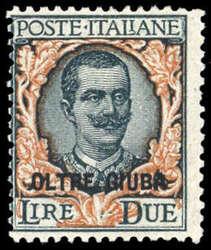 3550: Italienisch Djubaland