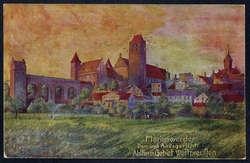 305: Marienwerder - Postkarten