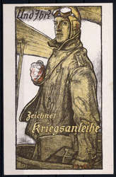 242088: Geschichte, Deutsche Geschichte, Propaganda I. WK