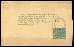 5330: Queensland - Ganzsachen