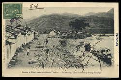 2710: Französisch Indochina Südchina A: Allg. Ausg.