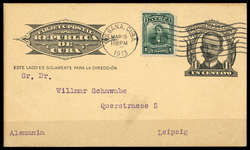 2335: Cuba
