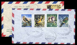 4630: Niederländische Antillen