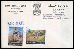 4825: Oman - Besonderheiten