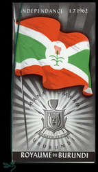 2025: Burundi
