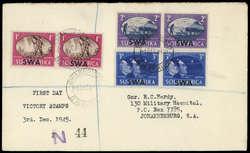 4505: Namibia