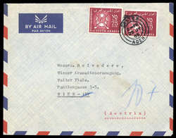 6105: South Arab. Federation