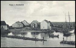 3345: Island - Postkarten