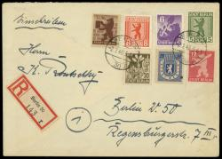 German Russian Occupation