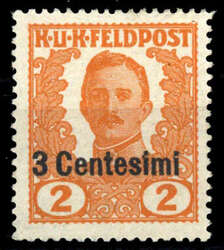 4800: Field Post Italy