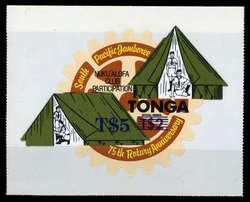 6255: Tonga