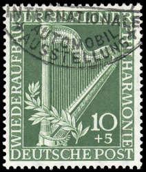 61. Badische Briefmarken - Los 10203