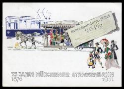 861545: Fahrzeuge, Eisenbahn, Strassenbahn