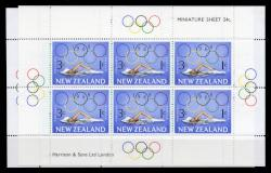4565: Nouvelle-Zélande