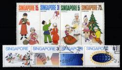 5755: Singapur