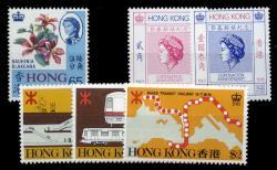 2980: Hongkong