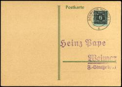 1370020: SBZ Mecklenburg Vorpommern