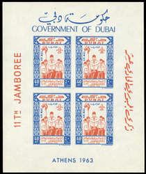 2420: Dubai