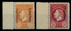 4490: Montenegro - Besonderheiten