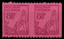 SBZ Mecklenburg Vorpommern