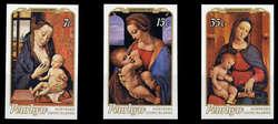 681008: Religion, Christliche, Madonnen