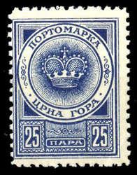 4490: Montenegro - Portomarken