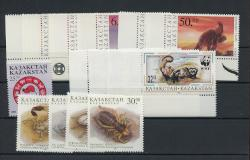 3890: Kasachstan