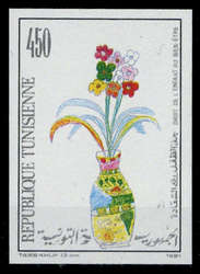 351030: Kunst u. Kultur, Malerei, Kinderzeichnungen