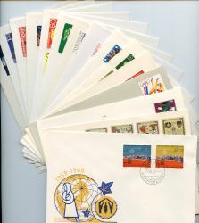 7999: Liechtenstein - Sammlungen