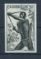 3850: Kamerun