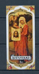 681015: Religion, Christliche, Ostern