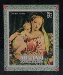 1605: Aitutaki