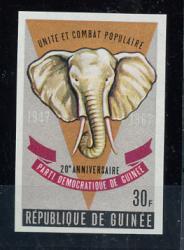 841015: Tiere, Säugetiere, Elefant