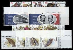 7525: Sammlungen und Posten Südafrikanische Homelands
