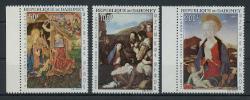 351099: Kunst u. Kultur, Malerei, sonstige