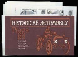 7999: Tschechoslowakei - Sammlungen
