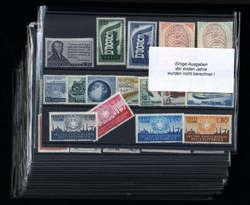 7999: Italien - Sammlungen